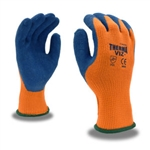 CORDOVA 3887 THERMA-VIZ HIGH VISIBILITY ORANGE GLOVES
