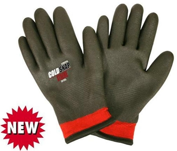 Cordova 3915 Cold Snap XTREME Winter Work Glove Lined - Choose Size LG or XL