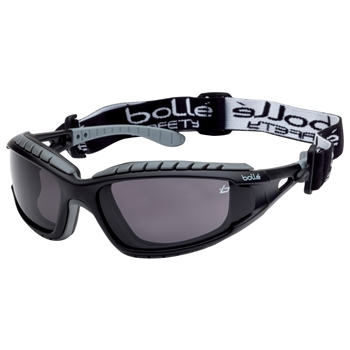 Bolle Tracker 40086 With Gray Lens