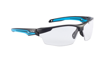 Bolle Tryon 40301 With Clear Lens