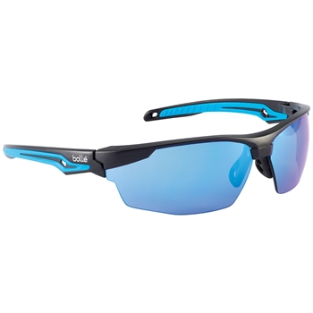 Bolle 40304 Tryon With Smoke Blue Lens