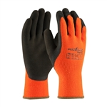 41-1400 PowerGrab Insulated Hi-Viz Thermo Work Glove