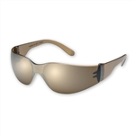 Gateway Starlite 466M Safety Glasses With Mocha Mirror Lens
