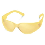 Starlite 4675 Safety Glasses With Amber Lens