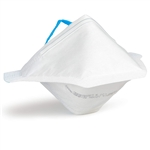 Kimberly Clark 53358 N95 Disposable Pouch Respirator - 50 Per Package