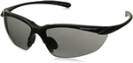 Crossfire Sniper 9614 Polarized Gray Safety Sunglasses