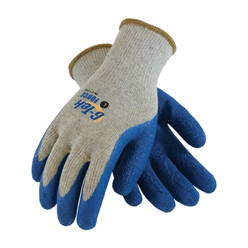 C1300 Towa PowerGrab Premium Gloves With Rubber Coating