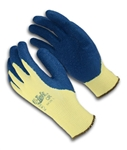 K1310 Kevlar Glove W/Natural Rubber Coating