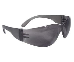 Radians Mirage MR0120ID With Smoke Gray Lenses