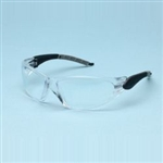 SG-13C Elvex TNT Safety Glasses With Clear Lens