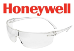 Honeywell SVP200 Clear Frame, Clear Lens Safety Glasses