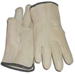 Leather Drivers Glove Premium Grain  Small-3Xlarge
