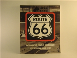Route 66: The Highway and Its People by Quinta Scott & Susan Croce Kelly