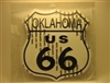 Route 66 Shield Sign (All 8 States)