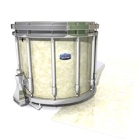 Dynasty Custom Elite Snare Drum Slip - Antique Atlantic Pearl (Neutral)