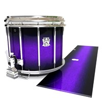 Ludwig Ultimate Series Snare Drum Slip - Amethyst Haze (Purple)