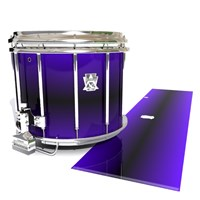 Ludwig Ultimate Series Snare Drum Slip - Antimatter (Purple)