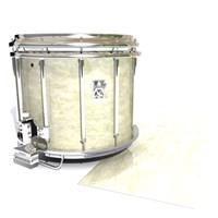 Ludwig Ultimate Series Snare Drum Slip - Antique Atlantic Pearl (Neutral)