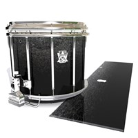 Ludwig Ultimate Series Snare Drum Slip - Asphalt (Neutral)