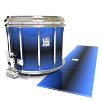 Ludwig Ultimate Series Snare Drum Slip - Azzurro (Blue)