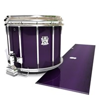 Ludwig Ultimate Series Snare Drum Slip - Black Cherry (Purple)