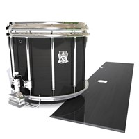 Ludwig Ultimate Series Snare Drum Slip - Black Stain (Neutral)