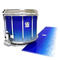 Ludwig Ultimate Series Snare Drum Slip - Blue Wonderland (Blue)