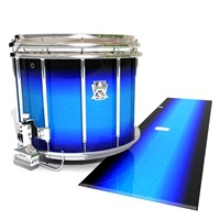 Ludwig Ultimate Series Snare Drum Slip - Bluez (Blue)