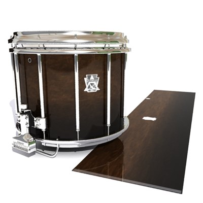 Ludwig Ultimate Series Snare Drum Slip - Bridgewater (Neutral)