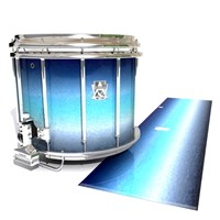 Ludwig Ultimate Series Snare Drum Slip - Dark Nilas (Blue)