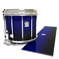 Ludwig Ultimate Series Snare Drum Slip - Deep Dark Sea (Blue)