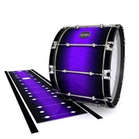 Mapex Quantum Bass Drum Slip - Amethyst Haze (Purple)