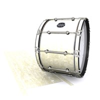 Mapex Quantum Bass Drum Slip - Antique Atlantic Pearl (Neutral)
