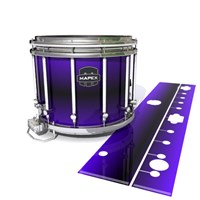 Mapex Quantum Snare Drum Slip - Antimatter (Purple)