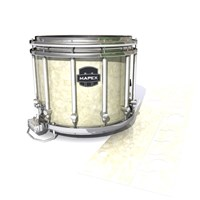 Mapex Quantum Snare Drum Slip - Antique Atlantic Pearl (Neutral)