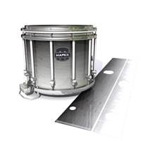 Mapex Quantum Snare Drum Slip - Arctic Night Fade (Neutral)
