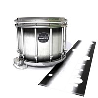 Mapex Quantum Snare Drum Slip - Black Magic Fade (Neutral)