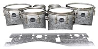 Mapex Quantum Tenor Drum Slips - Alaskan Woodchip (Neutral)