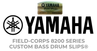 "Yamaha Field Corps 8200 Bass Drum ""ON2 Design Team"" Custom Design Package"
