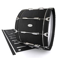 Pearl Championship Maple Bass Drum Slip - Black Stain (Neutral)