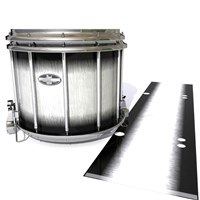 Pearl Championship CarbonCore Snare Drum Slip - Black Magic Fade (Neutral)