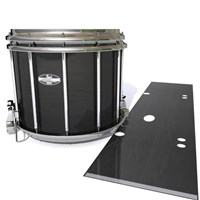Pearl Championship CarbonCore Snare Drum Slip - Black Stain (Neutral)