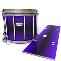 Pearl Championship Maple Snare Drum Slip - Antimatter (Purple)