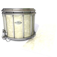 Pearl Championship Maple Snare Drum Slip - Antique Atlantic Pearl (Neutral)