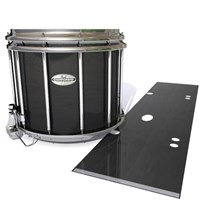 Pearl Championship Maple Snare Drum Slip - Black Stain (Neutral)