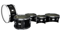 Pearl Junior Series Drum Slips - Black