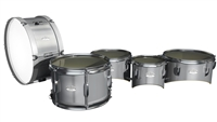 Pearl Junior Series Drum Slips - Grey