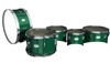 Pearl Junior Series Drum Slips - Imperial Green