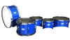 Pearl Junior Series Drum Slips - True Blue