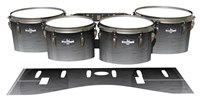 Pearl Championship CarbonCore Tenor Drum Slips - Arctic Night Fade (Neutral)
